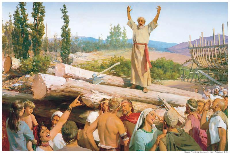 Действительно ли Томас Монсон является Пророком?