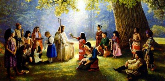 Мормонские пионеры наших дней: две истории Томаса Монсона