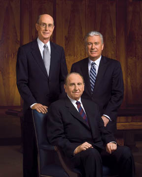 Пророку Церкви СПД исполняется 85 лет