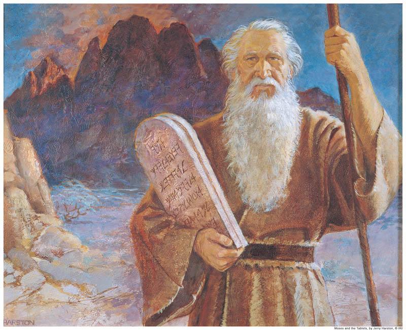 Как я поверил в пророка наших дней