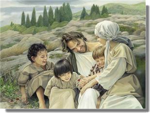 Почему Иисус призывал прийти к Нему?